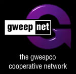 GweepNet : The GweepCo Cooperative Network
