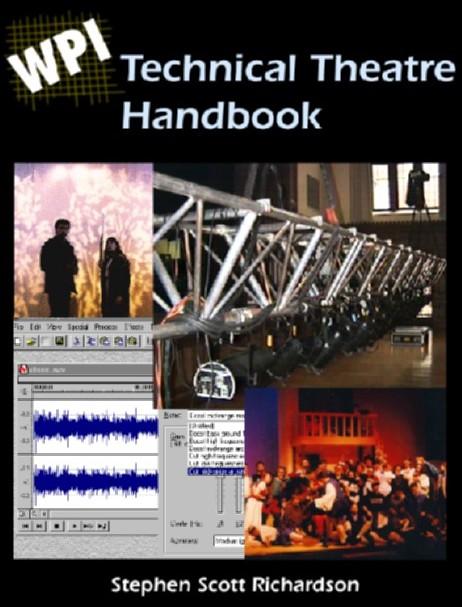 [The WPI kỹ thuật Nhà hát Sổ tay, bởi Stephen Richardson S]