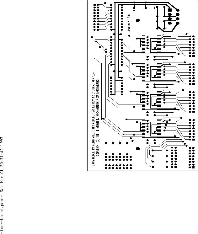 prefect u0026 39 s pages   publications    mqp    audio mix module