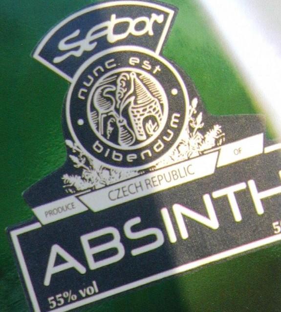 Sebor logo outside