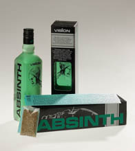 Absinth Vision