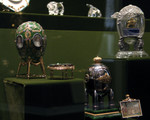 Highlight for Album: Armory of Russian Treasures