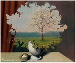 Magritte- Plagiary