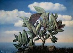 Magritte- Treasure Island
