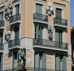 Highlight for Album: Spain - Barcelona - World Trade Center at Port Vell