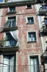Cupid facade