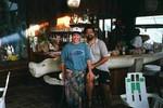 LN JC Whaleboner in Bequia