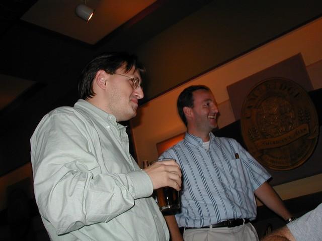 Christo & Dan