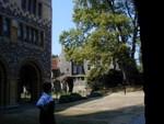 Arch Bishops Yard - Ren