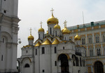 Highlight for Album: Cathedrals in the Kremlin