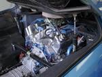Dads engine