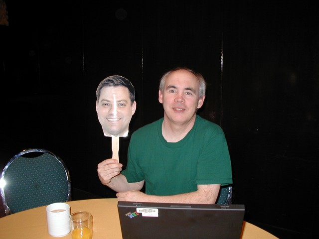 Dan and John Murphy
