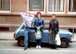 17-Jun-87 - Dean - Ren - Suzy in Amsterdam