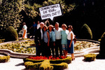 26-Jun-87 - Dean - Suzy - Silvia Sala & family - Ren in Como