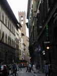 Bell tower Plaza Vecchio