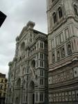 Piazza di San Giovanni Duomo entrance