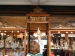 Tozzi's shop on Ponte Vecchio