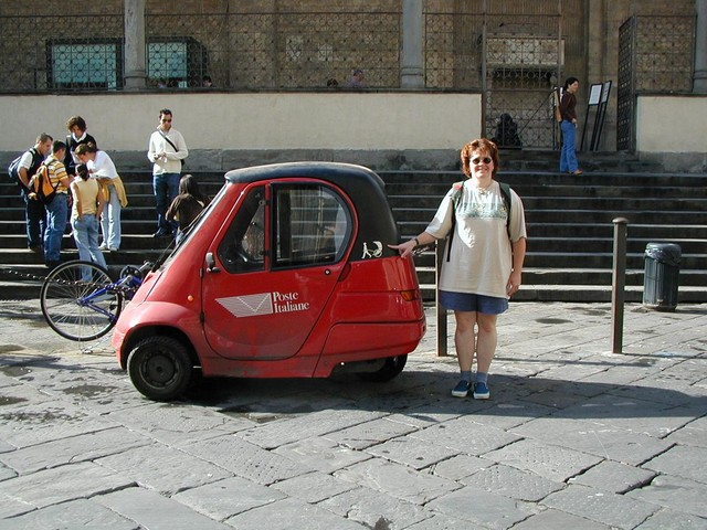 mini postmobile