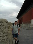 Joe in the Forbidden City