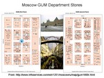 Moscow GUM