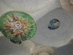 Hypostyle Hall ceiling mosaics