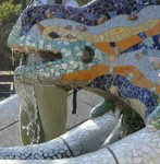 Highlight for Album: Park Guell