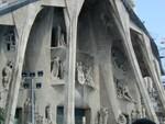 Highlight for Album: Spain - Barcelona - Antonio Gaudi's treasures