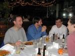 David Koch, Bill Norton and Chris Malayter