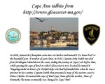 Cape Ann backgrounder
