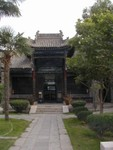 Chinese & Muslim architecture meet