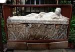 3rd century Roman Sarcophagus