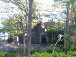 Hammond Castle Museum entrance