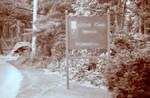 Hammond Castle Museum sign