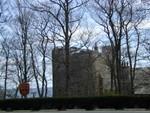 Hammond Castle from across the street