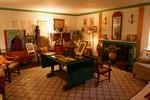 Natalie Hammond Room