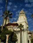 Highlight for Album: Hearst Castle and Cambria