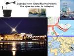 Scandic Hotel Grand Marina Helsinki