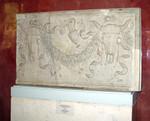 Hermitage Ground Floor - sacrificial bulls skulls