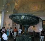 Kolyvan Vase - 1847 - revniukha jasper