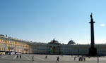 Palace Square and Alexander Column