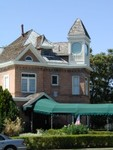 Highlight for Album: Hines Mansion Bed and Breakfast