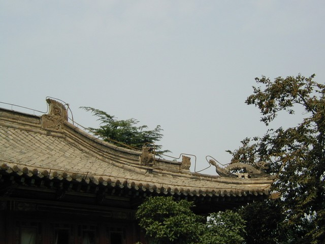 Roof relief protection