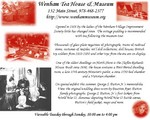 Wenham Tea House and Museum