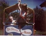 Jen & Ren - Dr Seuss Hoos