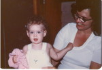 Jen and Mom