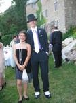 Nicole Nowlin and Alex Brehm