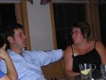 John and Sally Provo