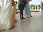 barefoot ceremony