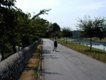 Ren walks leeds gardens