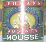 Highlight for Album: Lehmann's Absinta Mousse